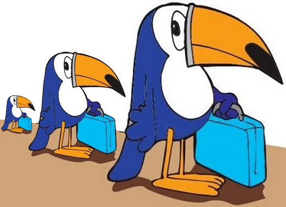 Resultado de imagem para tucanos do psdb