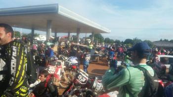 Trilheiros da Floresta participam do 9º Rally Cross em Apiacás